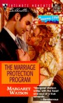 The Marriage Protection Program (Cameron, Utah) - Margaret Watson