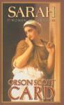 Sarah: Women Of Genesis - Orson Scott Card