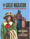 The Great Migration: Journey to the North - Eloise Greenfield, Jan Spivey Gilchrist