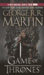 A Game Of Thrones (Turtleback School & Library Binding Edition) (Song of Ice and Fire) - George R.R. Martin
