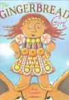 The Gingerbread Girl - Lisa Campbell Ernst