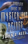 The Complete Guide to Mysterious Beings - John A. Keel
