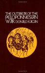 The Outbreak of the Peloponnesian War - Donald Kagan