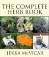 The Complete Herb Book - Jekka McVicar, Penelope Hobhouse