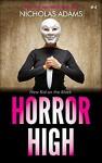 New Kid on the Block (Horror High Book 4) - Nicholas Adams