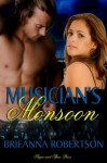 Musician's Monsoon - Brieanna Robertson