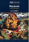 "Letts Explore ""Macbeth"" (Letts Literature Guide) - Stewart Martin, John Mahoney"