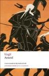 Aeneid (Oxford World's Classics) - Frederick Ahl, Elaine Fantham
