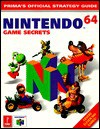 Nintendo 64 Game Secrets: Prima's Official Strategy Guide - Pcs