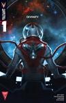 Divinity #1 (of 4): Digital Exclusives Edition - Matt Kindt, Trevor Hairsine