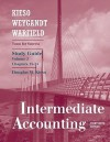 Study Guide, Vol. II t/a Intermediate Accounting - Donald E. Kieso, Jerry J. Weygandt, Terry D. Warfield