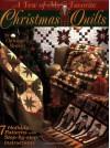 A Few of My Favorite Christmas Quilts - Christiane Meunier