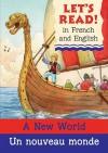 A New World/Un Nouveau Monde - Stephen Rabley