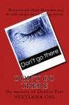 Don´t Go There - Svetlana Oss