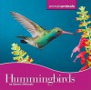 Hummingbirds - Steven Otfinoski
