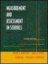 Measurement And Assessment In Schools - Blaine R. Worthen, Xitao Fan