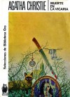 Muerte en la vicaría - Agatha Christie, Carlos Paytuví de Sierra
