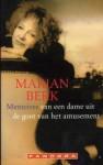 Memoires van een dame uit de goot van het amusement - Marjan Berk
