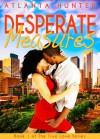 Desperate Measures - Atlanta Hunter