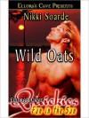 Wild Oats - Nikki Soarde