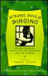 Strong Souls Singing: African American Books for Our Daughters and Our Sisters - Archie Givens, Marian Edelman