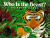 Who is the Beast? - Keith Baker