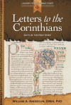 Letters to the Corinthians: Gifts of the Holy Spirit - William A. Anderson