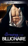 The Seduction: Serving the Billionaire: Gay MM Romance, Contemporary Gay Romance, Coming Out - Julian Bloom