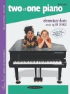 Two at One Piano, Bk 1 - Jon George