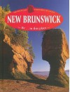 New Brunswick: Be... in This Place - Heather C. Hudak