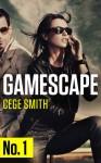Gamescape (Serial: Ep. 1) - Cege Smith