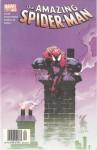 The Amazing Spider-man #55 Vol. 2 September 2003 - Fiona Avery, Jr. John Romita