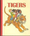 Tigers (Houghton Mifflin readers) - William K. Durr