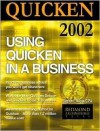 Quicken 2002: Using Quicken in a Business - Stephen L. Nelson