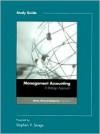 Study Guide - Wayne J. Morse, James R. Davis, Al L. Hartgraves