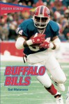 Stadium Stories: Buffalo Bills - Sal Maiorana