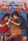 The Jayhawk Horse Mystery - Dorothy Brenner Francis