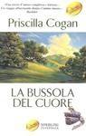 La bussola del cuore - Priscilla Cogan, Alessandra Emma Giagheddu