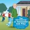 The Adventures of Alexander and Kiki: Alexander Loses Kiki in the Sandpit - Adrian Clarke