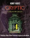Henry Hook's Cryptic Crosswords, Volume 4 - Henry Hook