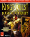 King's Quest: Mask of Eternity: Prima's Official Strategy Guide. - Rick Barba, Prima Publishing
