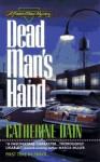 Dead Man's Hand - Catherine Dain