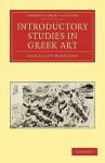 Introductory Studies in Greek Art - Jane Ellen Harrison