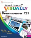 Teach Yourself VISUALLY Dreamweaver CS5 - Janine Warner
