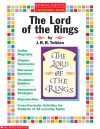 Literature Guide: Lord of the Rings - Scholastic Inc., Terry Cooper