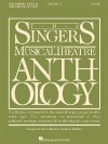The Singer's Musical Theatre Anthology: Tenor (Singer's Musical Theatre Anthology, Vol. 3) - Richard Walters, Hal Leonard Publishing Corporation