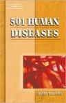 501 Human Diseases - David F. Mullins