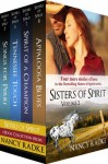Sisters of Spirit # 5-8, Box Set #2 (Sisters of Spirit box set) - Nancy Radke