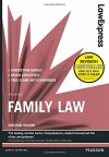 Law Express: Family Law - Jonathan Herring