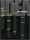 Idea Photographic: After Modernism - Steve Yates, Siegfried Halus, Cheryle Mitchell, Diane Block